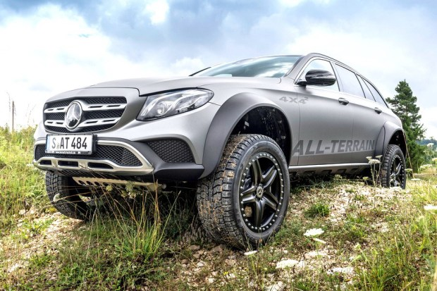 Motori360.it-Mercedes Classe E All-Terrain 4x42-12