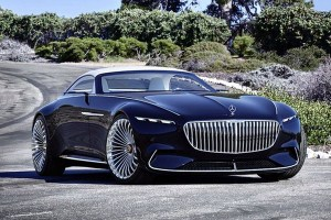 Motori360.it-Vision Mercedes-Maybach 6 Cabriolet-ap2