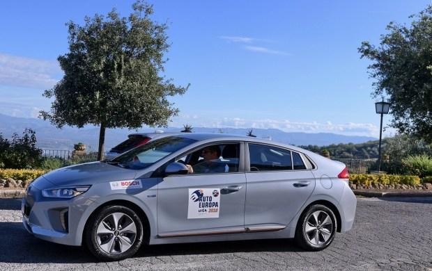 Auto Europa 2018
