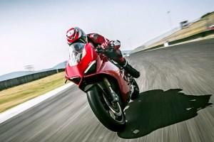 Motori360-Ducati V4 in pista