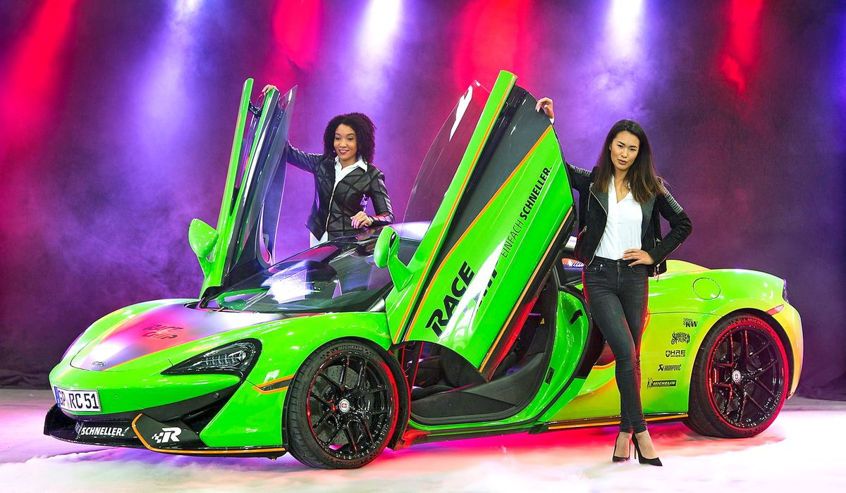 Motori360.it- Motor Show Essen- HotPower-12