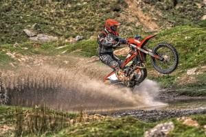 KTM 450 EXC-F MY 2018_Action_02