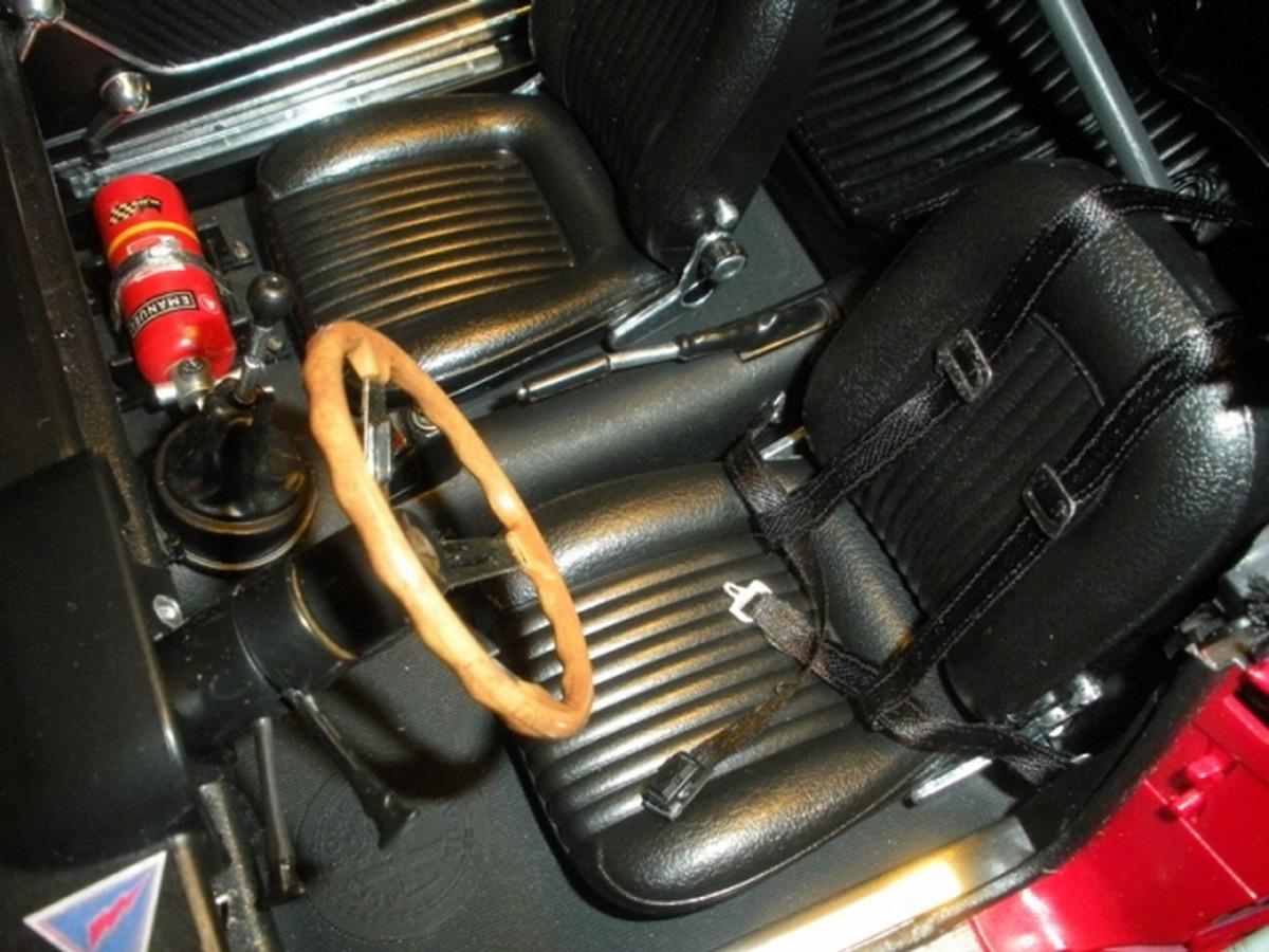 Motori360 F28 Duetto 1-8 1750 130 TF 1973