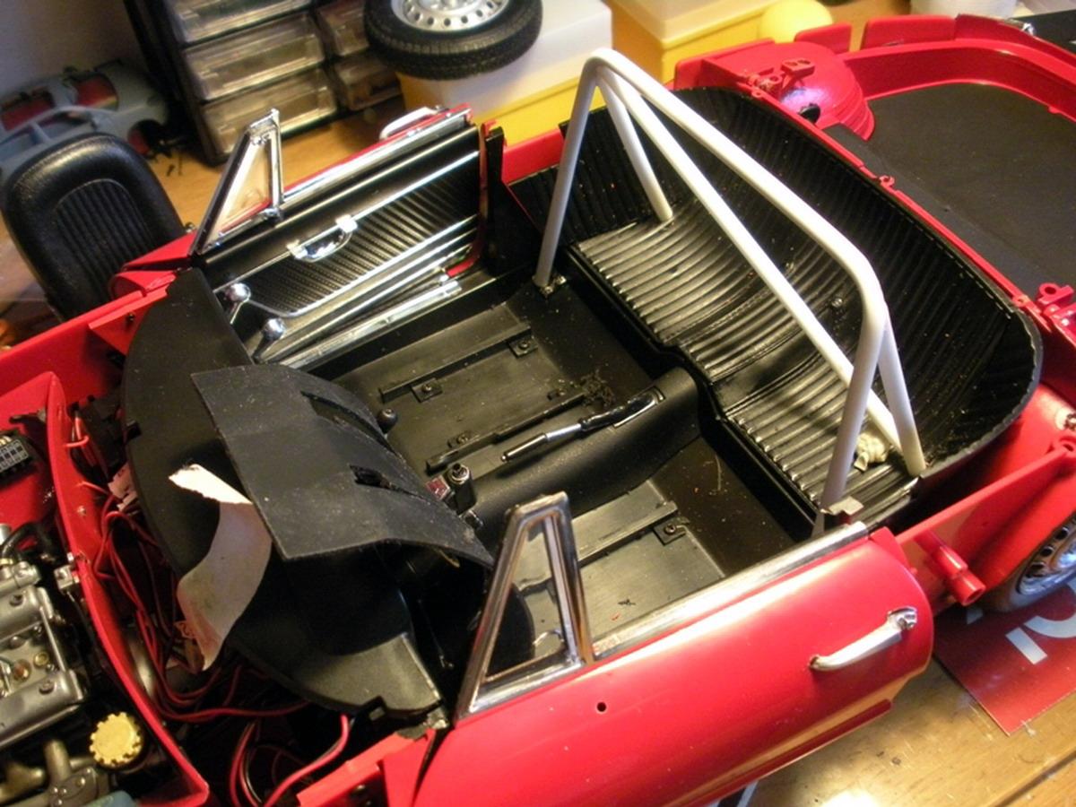 Motori360 F29 Duetto 1-8 1750 130 TF 1973