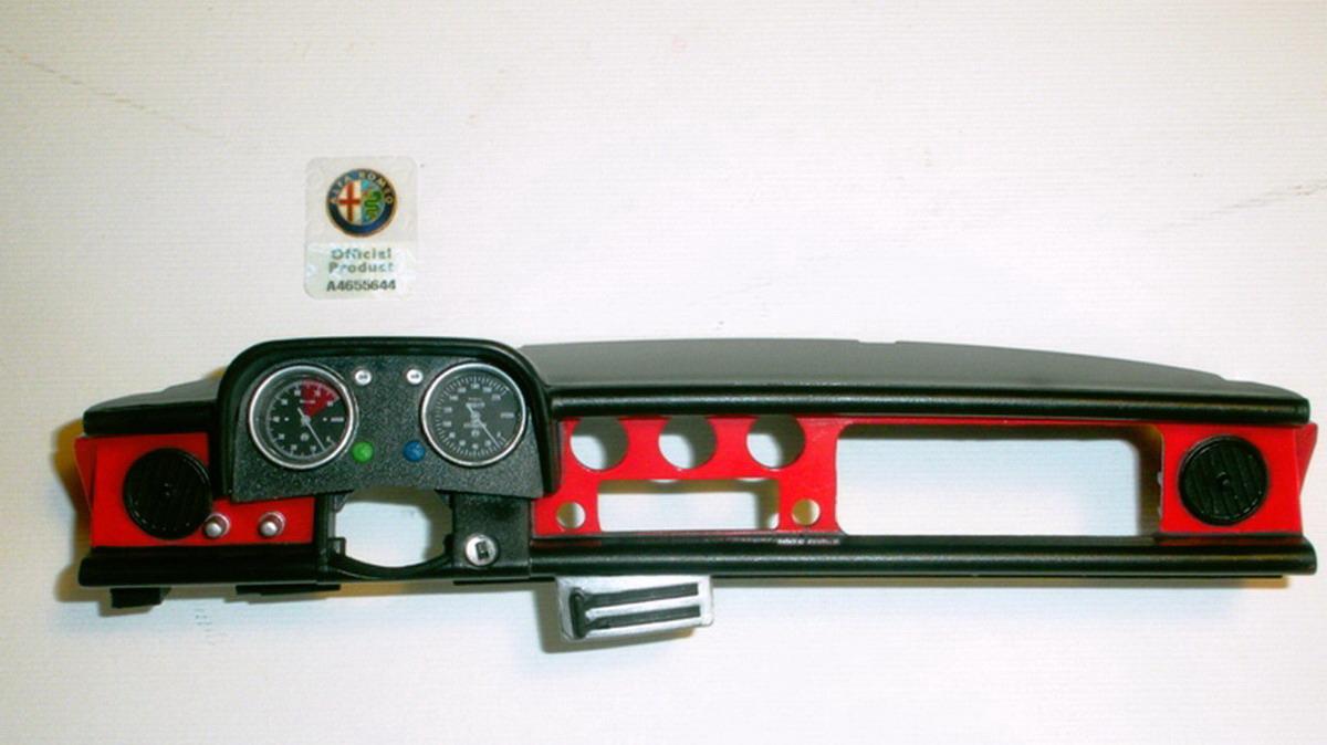 Motori360 f38 Duetto 1-8 1750 130 TF 1973