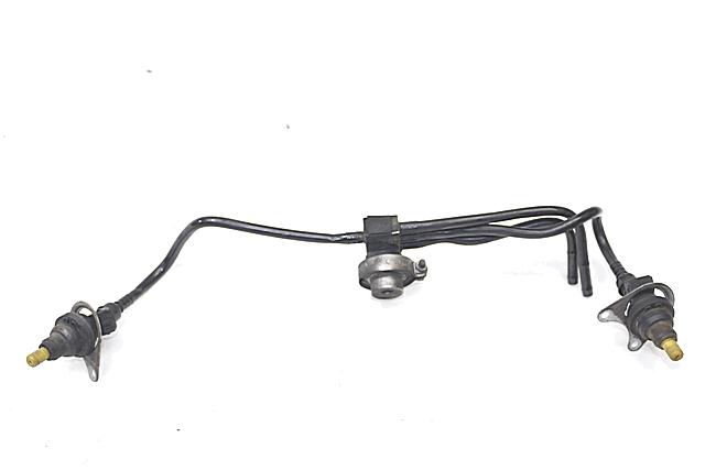Inyectores Sistema Inyección Completo BMW R 1100 Rs 259