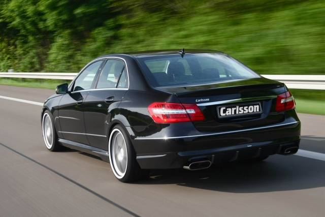 carlsson e ck63 rs exposed