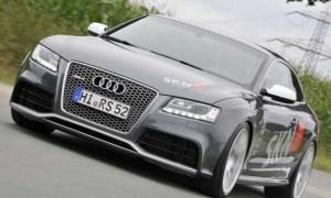 SKN Audi RS5² 4.2 FSI