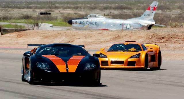 Inde Motorsports Park