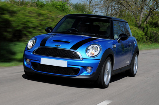 Superchips Mini Cooper S Phase Two R56 Tuning