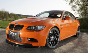 G-Power Supercharged BMW M3 GTS