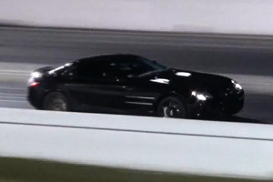 RENNtech SLR World Record Drag Race Video