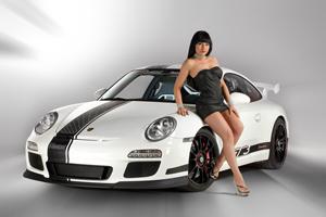 Magnat Porsche 911 GT3 Tuning