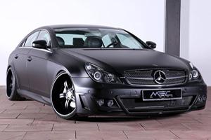 MEC Design CLS 500 W219