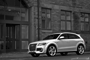 Project Kahn Audi Q5 S-Line