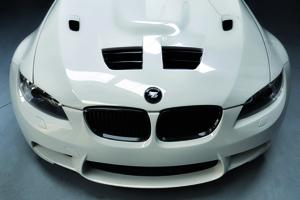 Prior Design BMW E90 and E92 Widebody Kit