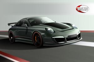 TechArt Porsche 991