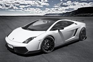 JMS Lamborghini Gallardo