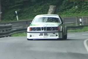 BMW Hill Climb Video
