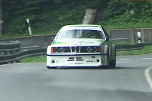 BMW Hill Climb Video
