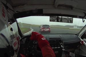 Kai Goddard NASA 25 Hours of Thunderhill