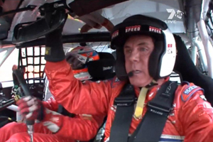 Darrell Waltrip Bathurst 1000 Video