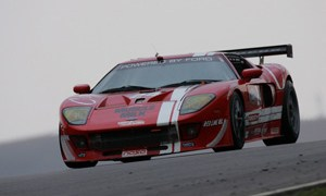 SNT Motorsports Development