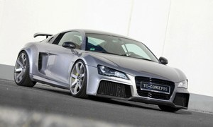 TC Concepts Audi R8 Toxique