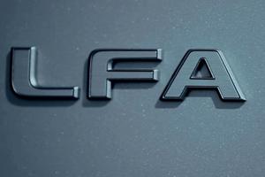 Watch this Lexus LFA blast through Road Atlanta – Video