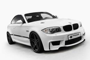 Prior Design Widebody BMW E28 1 Series M