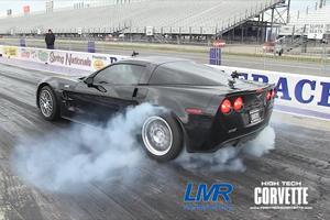 The fastest Corvette ZR-1 in the World – Video