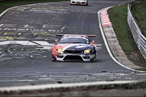 The 24 Hours of Nurburgring – Video