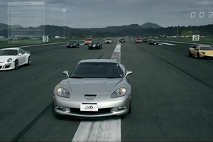 The Mile brings us HD Super Cars for Charity – Video