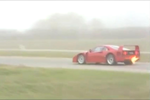 feat f40 video