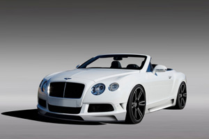 featured imperium bently cont gtc