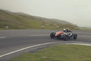 Why the Ariel Atom is just Simply Awesome - Video