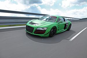 Racing One R8