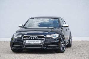MTM Previews its Audi S6 Tuning Program