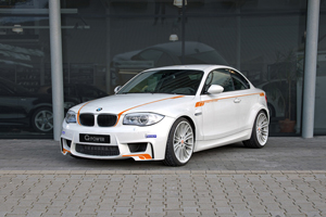 1 M Coupe by G-Power