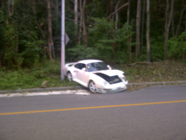 959 crash in Montreal