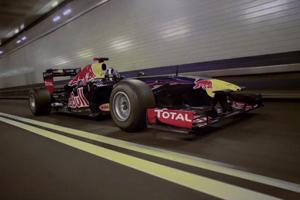 Red Bull Racing NYC