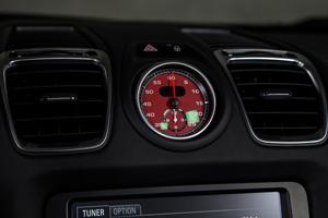 TechART 981 Porsche Boxster