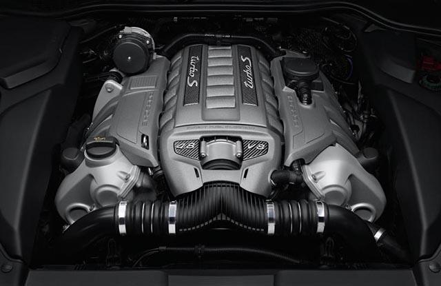 958 Turbo S
