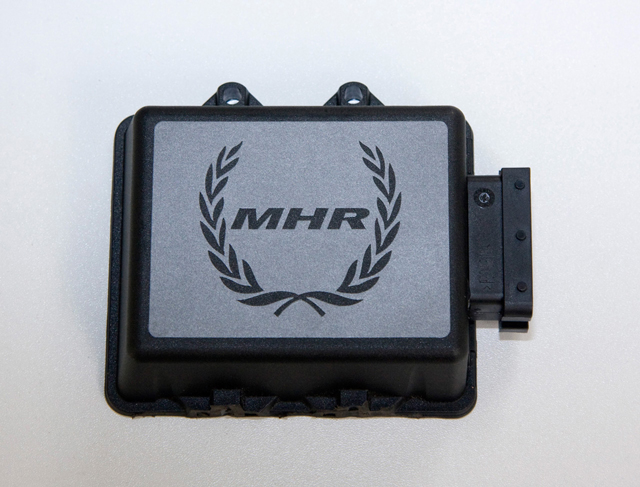 Manhart Racing Diesel Tuning