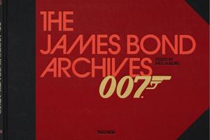 The James Bond Archives