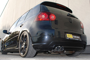 O.CT Tuning GTI 30th Anniversary