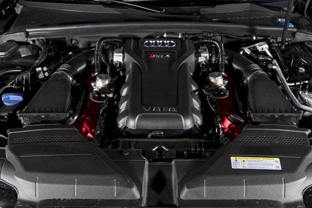 ABT Audi RS4 4.2