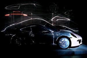 Porsche 991 Design Video