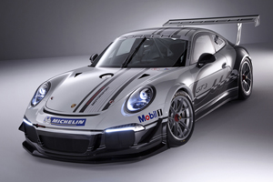 991 911 gt3 cup
