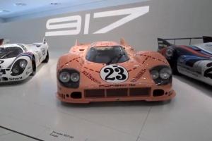 Porsche 917/20 Pink Pig